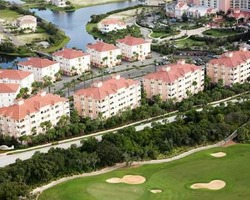 Jacksonville St Augustine-Lodging outing-Hammock Beach Resort - Special Stay Play Packages-Classic Golf Package 1 Bedroom Main Tower Suite 2 Golfers