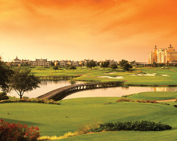 Orlando- LODGING outing-Reunion Resort and Club - Special Stay Play Packages