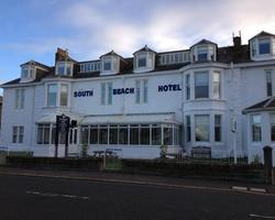 Ayrshire amp West-Lodging trip-The South Beach Hotel-Standard Room Double Occupancy