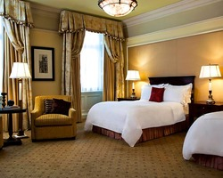 Dublin and East- LODGING travel-Shelbourne Hotel