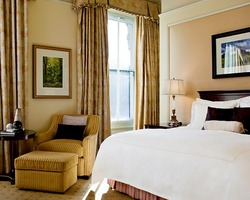 Dublin and East- LODGING holiday-Shelbourne Hotel