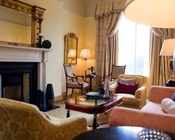 Dublin and East- LODGING weekend-Shelbourne Hotel