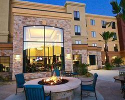 Palm Springs- LODGING excursion-Staybridge Suites - Palm Springs