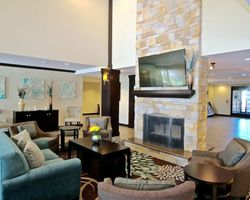 Palm Springs- LODGING trip-Staybridge Suites - Palm Springs