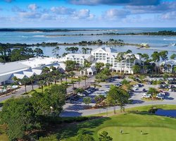 Golf Vacation Package - Florida Emerald Coast Panama City Stay and Play for $199 per day!