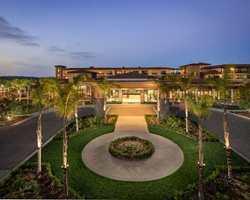 San Diego- LODGING outing-Sheraton Carlsbad Resort Spa