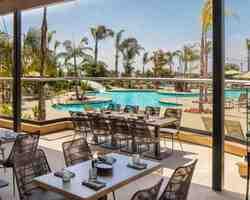 San Diego- LODGING tour-Sheraton Carlsbad Resort Spa