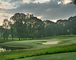 Robert Trent Jones Trail- GOLF vacation-The Shoals - Schoolmaster-Daily Rate