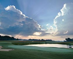 Robert Trent Jones Trail- GOLF holiday-The Shoals - Schoolmaster-Daily Rate