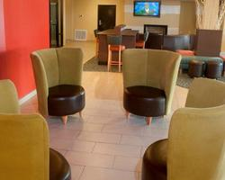 Virginia Beach-Lodging trek-Best Western Plus Sandcastle Oceanfront Resort Hotel-Standard Room