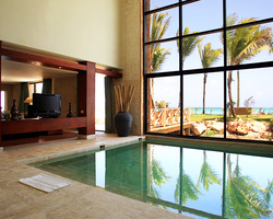 Punta Cana-Lodging holiday-Sanctuary Cap Cana-Junior Suite Ocean View All Inclusive - Double Occupancy