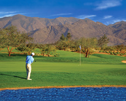 Golf Vacation Package - Saddlebrooke Ranch Golf Club