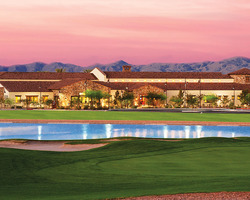 Tucson- GOLF vacation-Saddlebrooke Ranch Golf Club