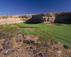 Las Vegas-Golf vacation-Rio Secco Golf Club-Daily Rate