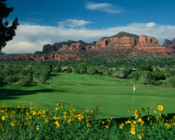 Phoenix Scottsdale- GOLF excursion-Sedona Golf Resort-Daily Rate