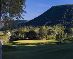 Phoenix Scottsdale-Golf holiday-Sedona Golf Resort-Daily Rate