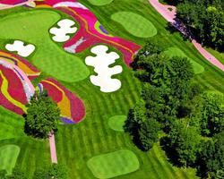 Golf Vacation Package - SentryWorld