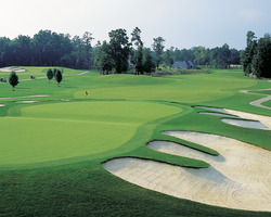 Myrtle Beach- GOLF vacation-Shaftesbury Glen