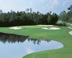 Myrtle Beach-Golf excursion-Shaftesbury Glen