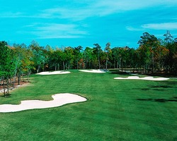 Myrtle Beach- GOLF excursion-Shaftesbury Glen