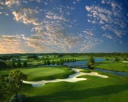 Orlando-Golf travel-Shingle Creek Golf Club