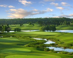 Orlando-Golf expedition-Shingle Creek Golf Club