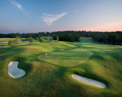 Nature Coast Golf Trail- GOLF holiday-Southern Hills Plantation