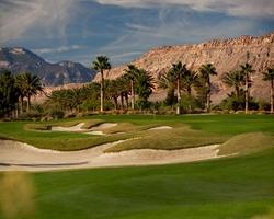 Las Vegas- GOLF weekend-Siena Golf Club
