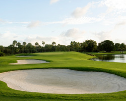 Golf Vacation Package - Doral Silver Fox Course