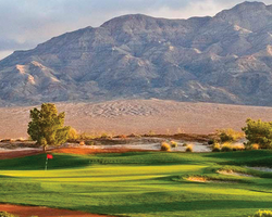 Golf Vacation Package - SilverStone Golf Club