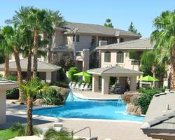 Phoenix Scottsdale-Lodging tour-The Legend and Traditions at Kierland-1 Bedroom