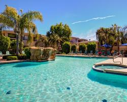 Phoenix Scottsdale-Lodging weekend-The Legend and Traditions at Kierland-1 Bedroom