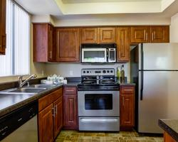 Phoenix Scottsdale-Lodging excursion-The Legend and Traditions at Kierland-1 Bedroom