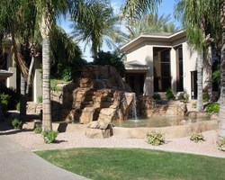 Phoenix Scottsdale-Lodging travel-The Legend and Traditions at Kierland-1 Bedroom