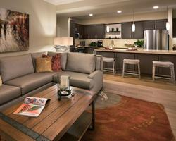 Phoenix Scottsdale-Lodging weekend-The Villas at San Milan