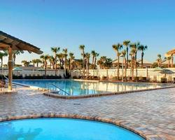Jacksonville St Augustine-Lodging trek-Sawgrass Marriott Golf Resort Spa-1 Bedroom Villa Suite