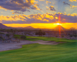 Phoenix Scottsdale- GOLF outing-McDowell Mountain Golf Club