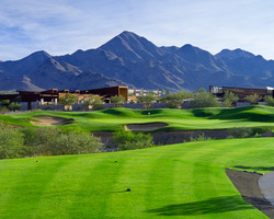 Phoenix Scottsdale- GOLF vacation-McDowell Mountain Golf Club