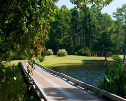 Myrtle Beach- GOLF trek-Sandpiper Bay