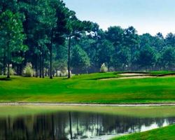 Myrtle Beach-Golf excursion-Sandpiper Bay