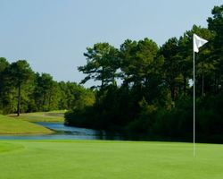 Myrtle Beach- GOLF tour-Sandpiper Bay
