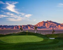 Las Vegas- GOLF tour-Las Vegas Paiute - Snow Mountain-Daily Rate