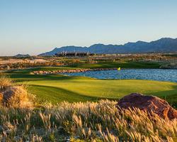 Las Vegas-Golf vacation-Las Vegas Paiute - Snow Mountain-Daily Rate
