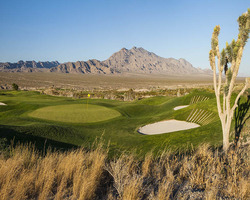 Las Vegas-Golf excursion-Las Vegas Paiute - Snow Mountain-Daily Rate