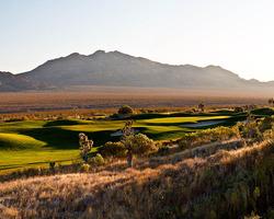 Las Vegas-Golf expedition-Las Vegas Paiute - Snow Mountain-Daily Rate