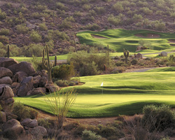 Ftn Hills-Sonoran Golf Trail- GOLF expedition-SunRidge Canyon Golf Club