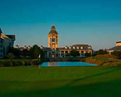 Golf Vacation Package - Slammer & Squire at World Golf Village