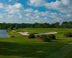Jacksonville St Augustine- GOLF outing-Slammer Squire at World Golf Village-Daily Rate