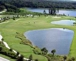 Orlando- GOLF expedition-Stoneybrook West-Daily Rate