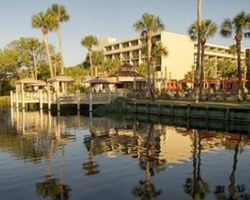 Hilton Head- LODGING trek-Sonesta Resort
